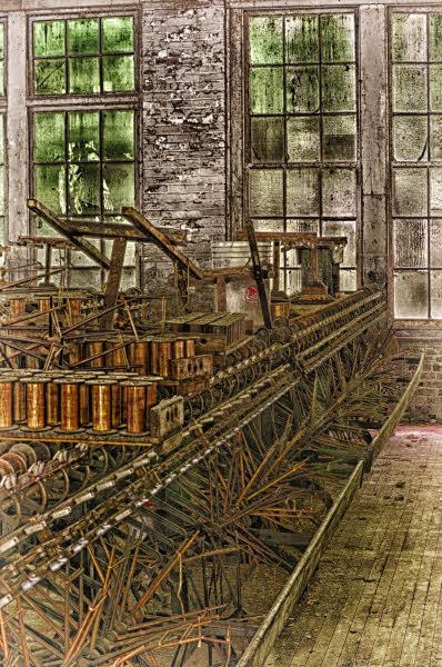 rusty grunge silk mill - photo #7