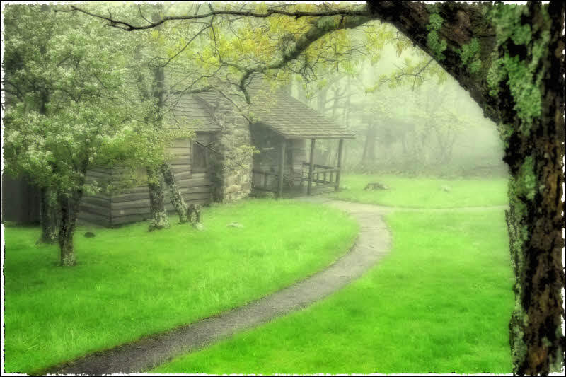 It S Springtime In The Blue Ridge Mountains Photography