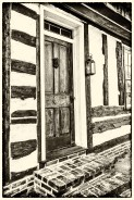 Built in 1765
